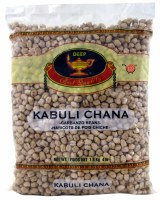 Deep Kabuli Chana 4lb