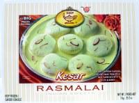 Deep Kesar Rasmalai 1kg