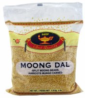 Deep Moong Dal 4lb