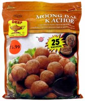 Deep Moong Dal Kachori 25pcs