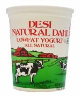 Desi Lowfat Yogurt 2lb