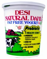 Desi Fat Free Yogurt 2lb