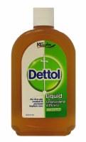 Dettol Original Liquid 500ml