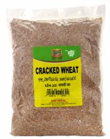 Dharti Cracked Wheat 4lb