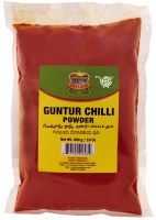 Dharti Guntur Chilli Powder 400gm