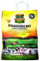 Dharti Jeerakasala Rice 10 Lb