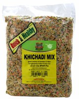 Dharti Khichadi Rice Mix 4 Lb