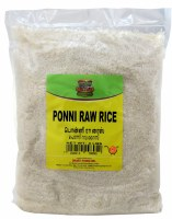 Dharti Ponni Raw Rice 4lb