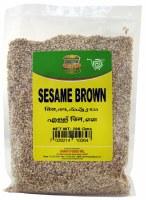 Dharti Brown Sesame Seeds 200g