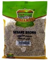 Dharti Brown Sesame Seeds 400g