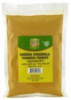 Dharti Turmeric Powder 400g Duggirala