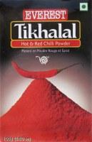 Everest Tikhalal Chilli 100g Powder