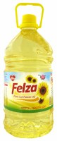 Felza Sunflower Oil 5litre