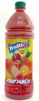 Fruiti-o Mixed Fruit Juice 1 Litre