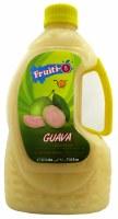 Fruiti-o Guava Juice 2.1 Litre