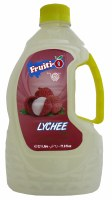 Fruiti-o Lychee Juice 2.1 Ltr