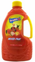 Fruiti-o Mix Fruit Juice 2.1 Litre