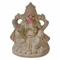 Ganesh Idol 12 In