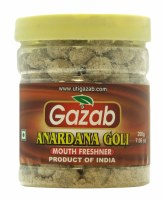 Gazab Anardana Goli 200g