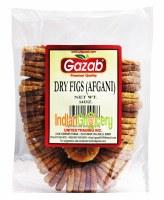 Gazab Dry Figs 14oz