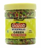 Gazab Green Mukhwas Mix 200g