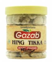 Gazab Hing Tikka 200g