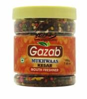 Gazab Mukhwas Kesar Mix 200g