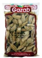 Gazab Almonds 200g Afghani