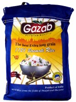 Gazab Premium Basmathi 10lb