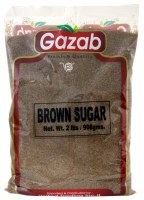 Gazab Brown Sugar 2lb