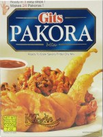 Gits Pakora Mix 200g