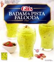 Gits Badam Pista Falooda 200g