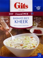 Gits Rice Kheer Mix 100g