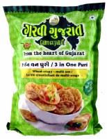 Garvi Gujarat 3 In1 Puri  2 Lb