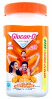 Glucon-d Orange 400g