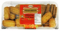 Golden Punjabi Biscuits 680g