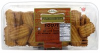 Golden Punjabi Sooji Biscuits 680g