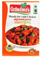Grandma's Chilli Chicken Masala 200g