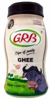 Grb Pure Brown Ghee 1 Litre
