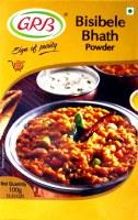 Grb Bisibile Bhath Powder 200g