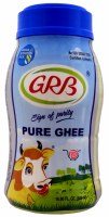 Grb Pure Cow Ghee 500ml