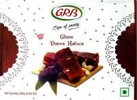 Grb Ghee Dates Halwa 250g