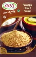 Grb Parappu Dal Powder 100g