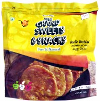 Grand Sweets Garlic Thattai 170gm