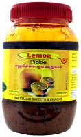 Grand Sweets Lemon 450g Mix/pickle
