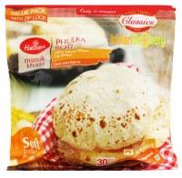 Haldiram's Bulk Phulka Roti 900g
