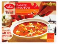 Haldiram's Paneer Makhani 10oz