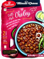 Haldiram's Dilli Choley 300g