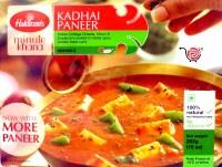 Haldiram's Kadhai Paneer 10oz