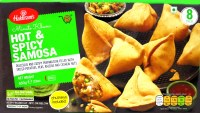 Haldiram's Hot Spicy Samosa 650gm